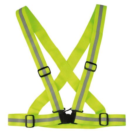 Cross Belt Yellow