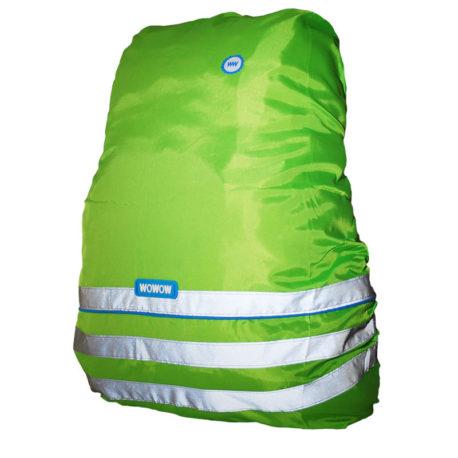 Fun Bag Cover Green