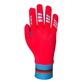 Lucy Glove Red
