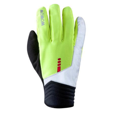 RaceViz_Artic Glove Front