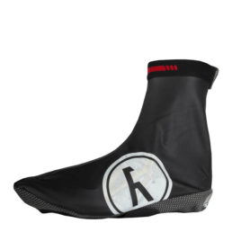 Shoe Cover Artic Black