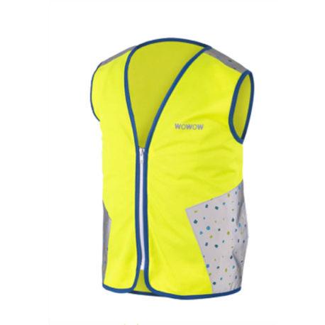 Terrazzo square jacket front