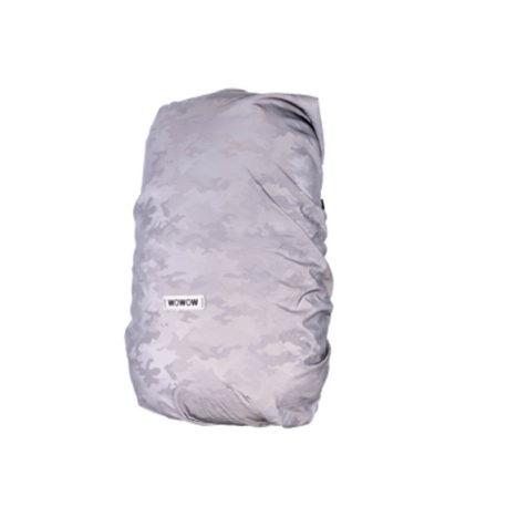 Titanium bag cover 1