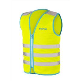 Wowow Jacket Yellow