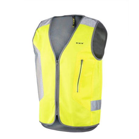 Tegra Jacket_Front